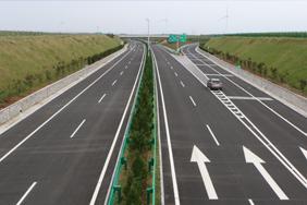 龍青高速公路
